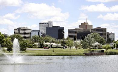 An image of Beaumont, TX