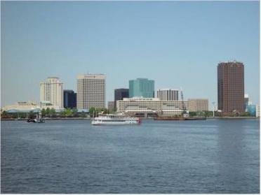 An image of Chesapeake, VA