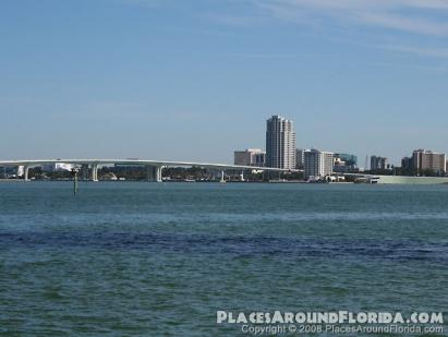 Map Of Clearwater Florida.Map Of Clearwater Fl Streets Roads Directions And Sights Of