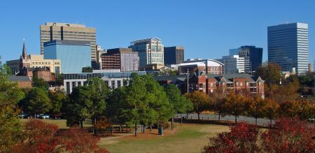 An image of Columbia, SC