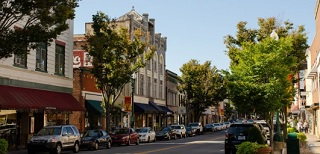 An image of Concord, NC