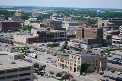 An image of Fargo, ND