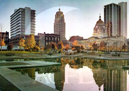 An image of Fort Wayne, IN