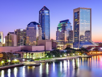 An image of Jacksonville, FL