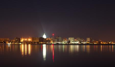 An image of Madison, WI