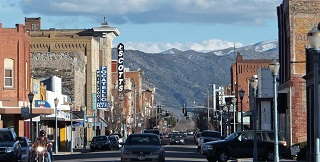 An image of Pocatello, ID