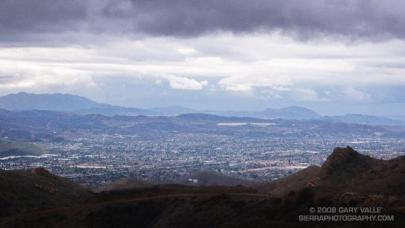 An image of Simi Valley, CA