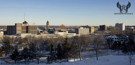 An image of Sioux Falls, SD