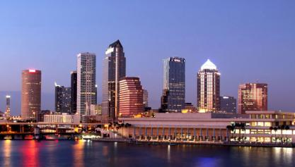 An image of Tampa, FL