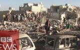 Why is Saudi Arabia bombing Yemen?