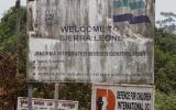 Sierra Leone on a lockdown to fight Ebola