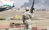 Tikrit is retaken from ISIS by Iraqi army