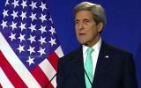 John Kerry explains the core of Iran nuclear deal