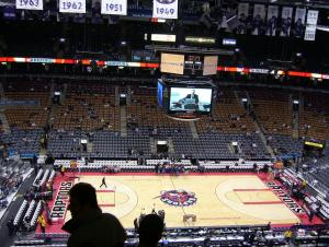 Air Canada Centre photo