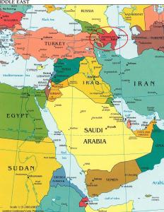 Where is azerbaijan on the map exact location of azerbaijan and azerbaijan photo gumiabroncs Choice Image