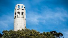 Coit Tower photo