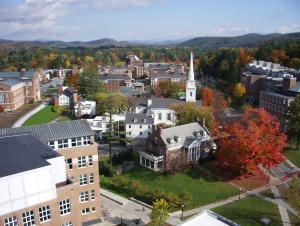Dartmouth College photo