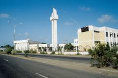 Djibouti photo
