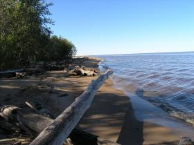 Great Slave Lake photo