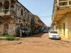 Guinea-Bissau photo
