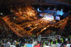 HSBC Arena photo