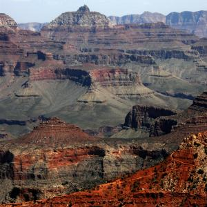 The Grand Canyon photo