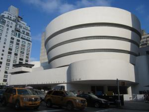 The Guggenheim photo