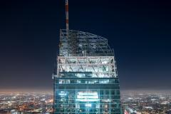Wilshire Grand Center photo